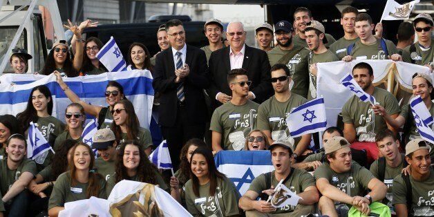 Israel Welcomes American And Canadian Recruits For The