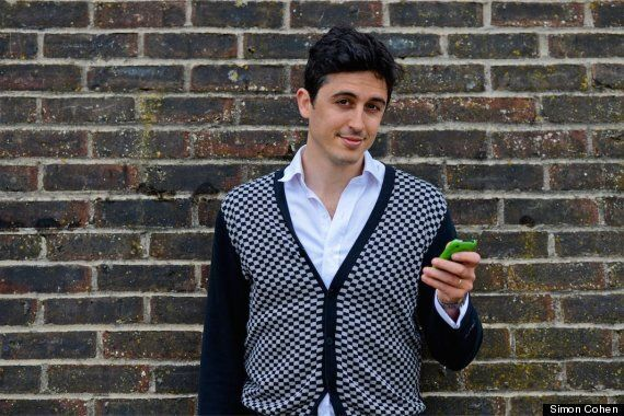Entrepreneur Who Just Gave Away His £1m Company: '£30k Is All The Money You Need To Be