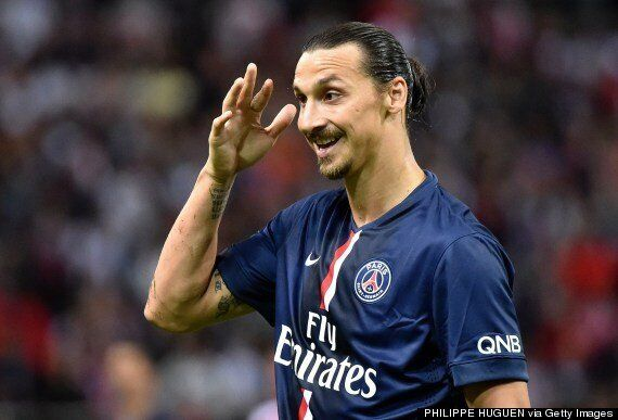 Zlatan Ibrahimović Pays £30,000 To Send Disabled Team To World