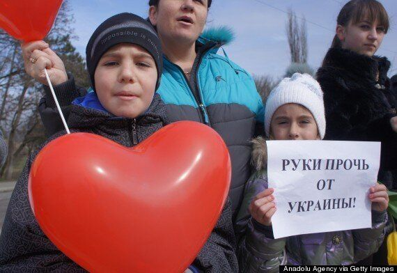 Crimea Referendum: Tatar Muslims, Jews And The Middle Class Fear For