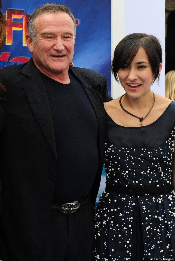 Robin Williams Dead: Actor's Children Make Emotional Statement Following Their Father's