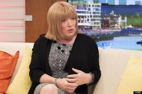 Kellie Maloney Went Public About Sex Change After 'Newspaper