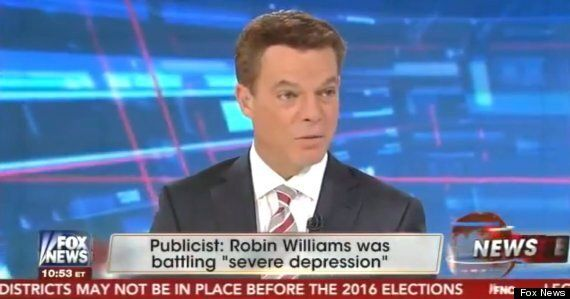 'Robin Williams Was Not A Coward' Petition Against Fox News Goes Viral After Anchor's On Air