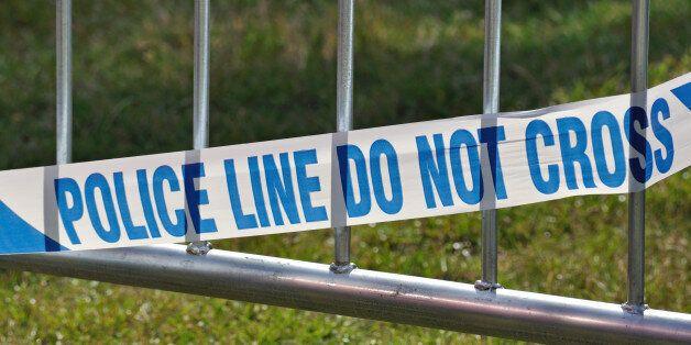 police line do not