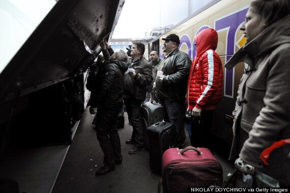 Romanian Immigration Is Up - But Ukip's Prediction Was Off By A Pretty Long