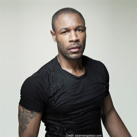 Tank Brings Real R&B Back To The