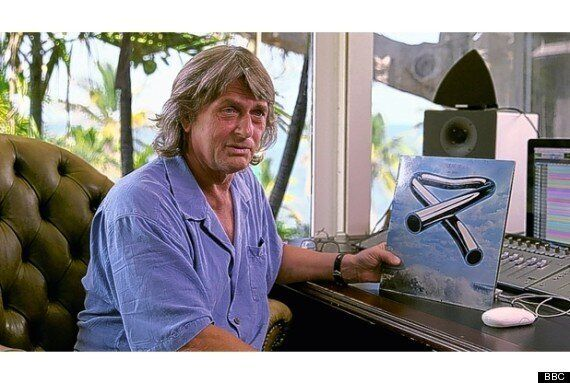 Mike Oldfield Ponders 'Tubular Bells' Prequel, Following Current Album 'Man On The