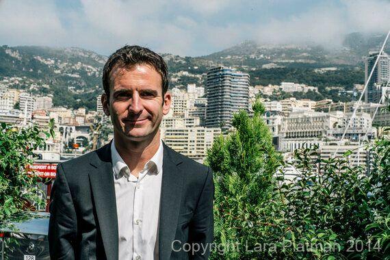 Go and Practice Somewhere Else - Monaco Grand Prix