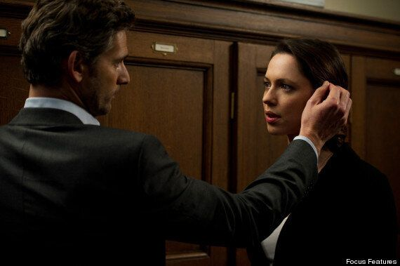 'Closed Circuit' Director John Crowley On Guiding Eric Bana, Rebecca Hall Through UK Legal System