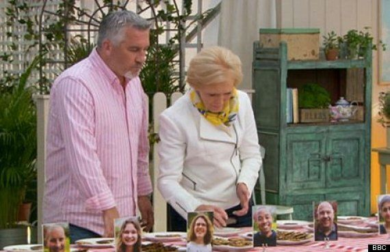 'Great British Bake Off' Episode 2 Review: