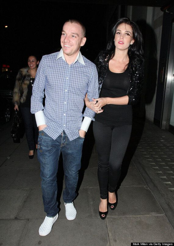 Danielle O'Hara 'Kicks Husband Jamie Out Of Family Home' After Cheating
