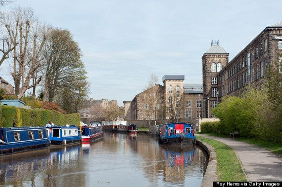 Skipton Named Best Place To Live In Britain By Sunday