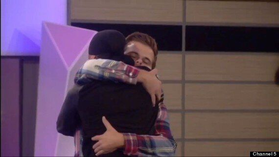 'Big Brother': Helen And Chris Return To The House... And She Rants About Ashleigh (PICS,