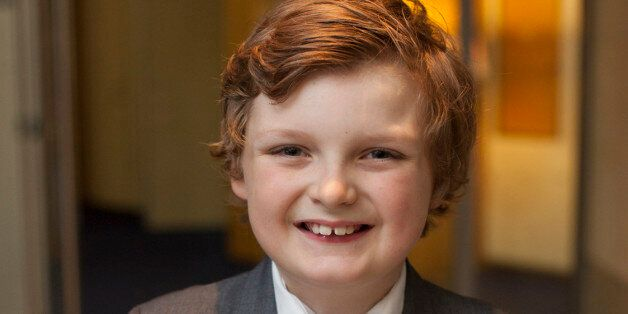 Britain's Youngest Entrepreneur Henry Patterson On How He Became A Sweets