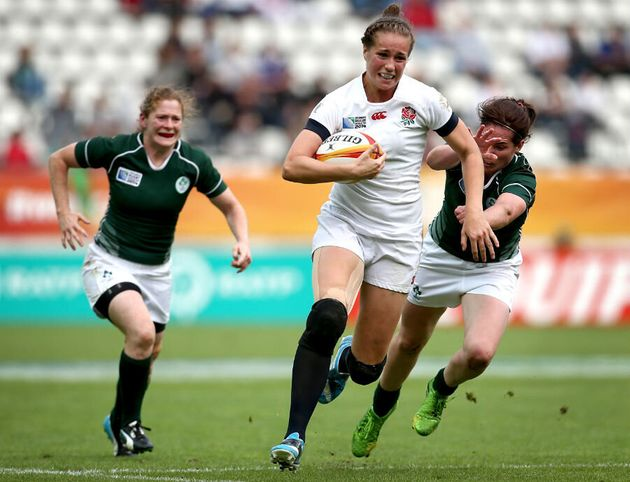 Women's Rugby World Cup Semi-Finals: Pinpoint Precision from England, Heartbreak for