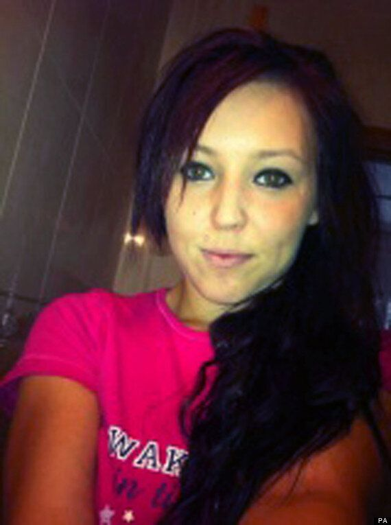 Fatally Stabbed Woman Named As Kirsty