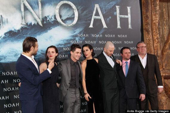 Darren Aronofsky's 'Noah' Exposes Hollywood's Uneasy Relationship With Religious