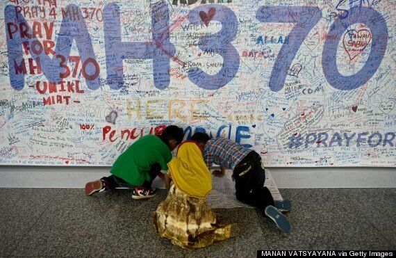 Missing Malaysia Airlines Plane MH370 May Have Flown Under Radar, Investigators