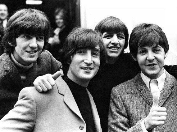 The Beatles: Mark Lewisohn's Ticket to Write Their Ultimate