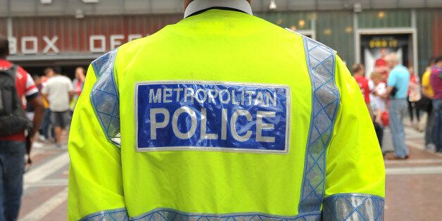 Met officers strip searched just over 134,000 people between 2009 and
