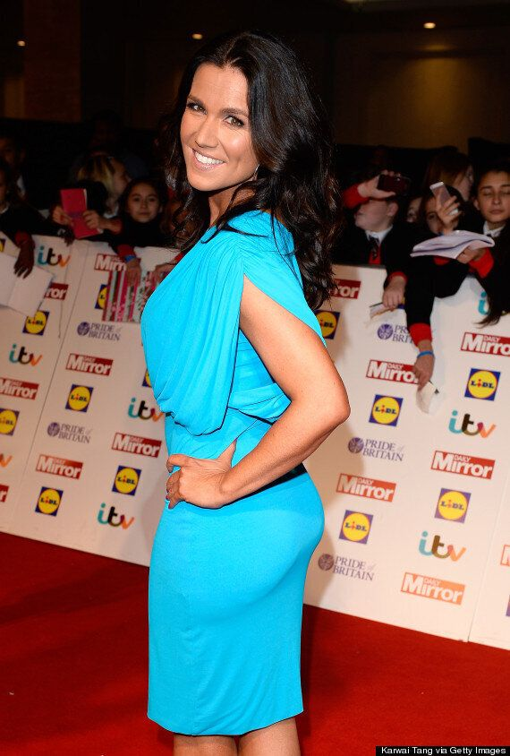 Susanna Reid 'To Be Replaced By Louise Minchin' On BBC