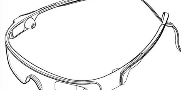 Samsung's Latest Patent Might Remind You Of