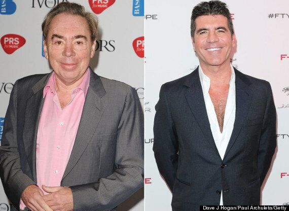 'The X Factor' Musical: Harry Hill's 'I Can't Sing' Drops Line Mocking Andrew Lloyd Webber To Avoid Offending