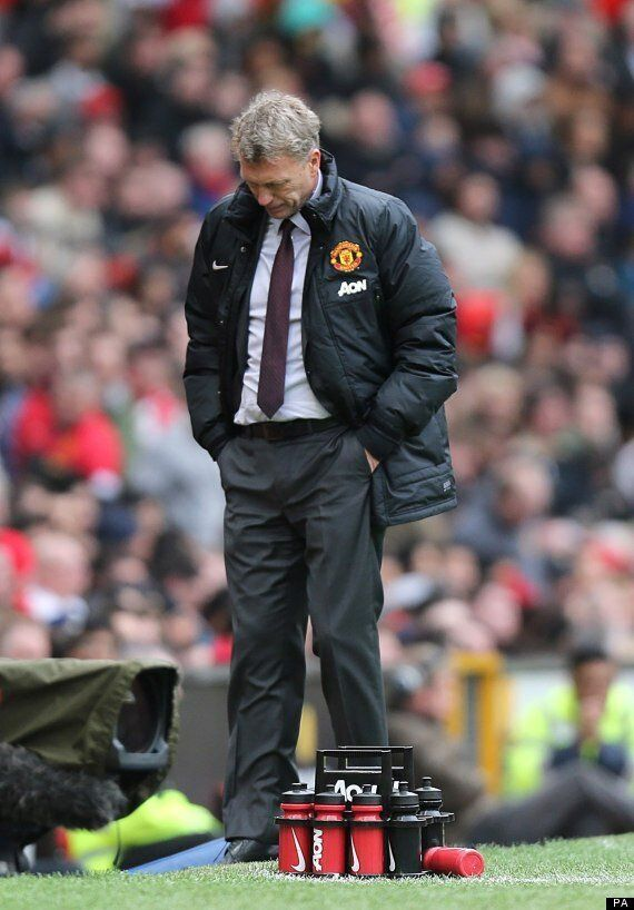 David Moyes: 9 Reasons Why Manchester United Should Sack