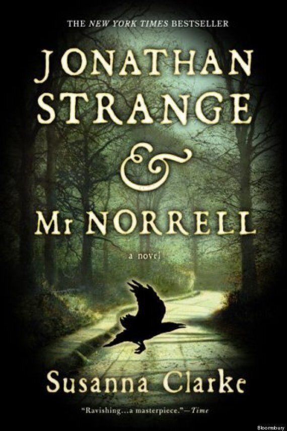 Eddie Marsan, Bertie Carvel To Star In BBC Adaptation Of 'Jonathan Strange And Mr