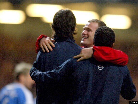 Ruud Van Nistelrooy: 'I Cherish Those Five Years At Manchester United'