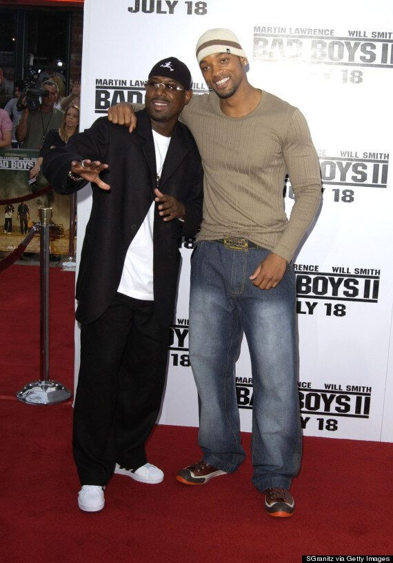'Bad Boys 3' Film: Martin Lawrence Appears To Confirm 'Bad Boys' Sequel - Is He Telling The Truth?