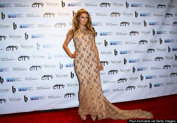 Los Angeles Earthquake: Paris Hilton, Nicki Minaj, Cher Lloyd React On