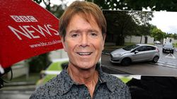 South Yorkshire Police Admits Tipping Off Media About Sir Cliff