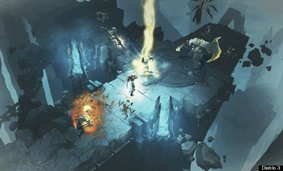 'Diablo III: Ultimate Evil Edition' Review: Really, Really, Really