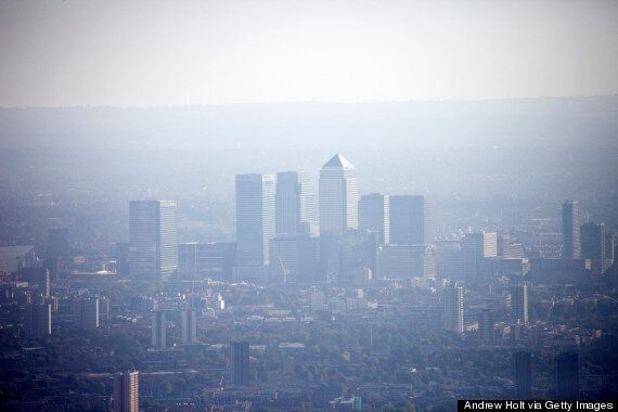 Paris Pollution Measures Will Not Happen In London, Boris Johnson's Office