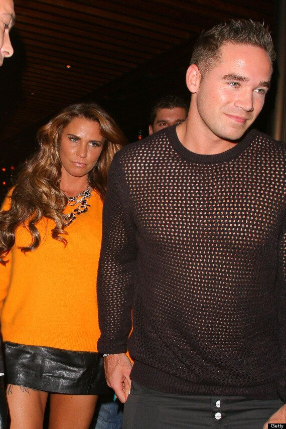 Katie Price: 'I Want Four More