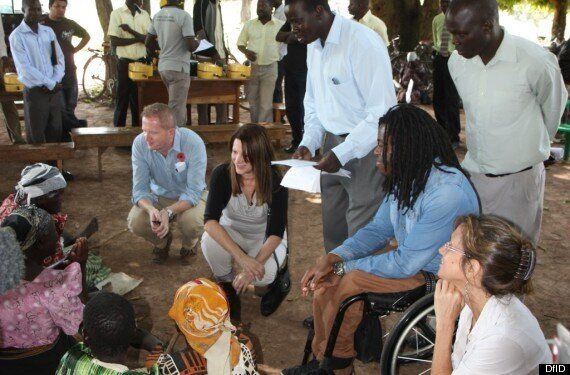 Uganda: Next Paralympic
