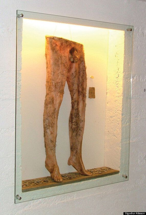 Necropants: The Icelandic Human Skin Trousers That Will Make You Rich