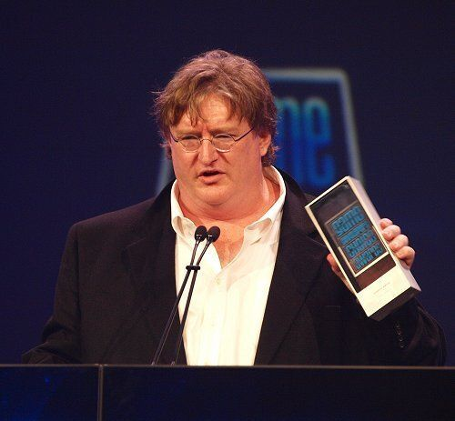 In the Game for the Console Throne, Valve Have Played a Master