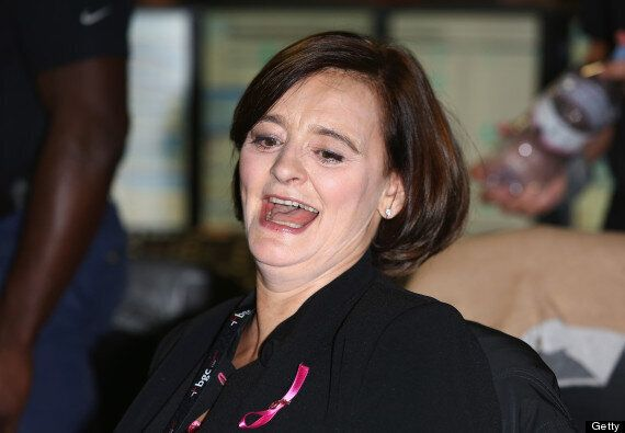 Cherie Blair Has Had Voice Coaching To Lose Her Liverpudlian Accent, Expert