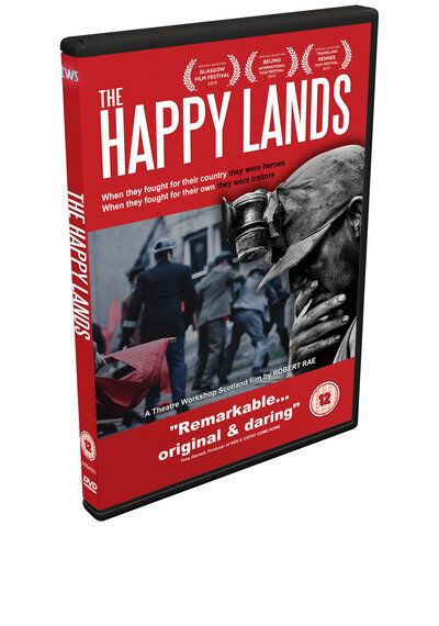 The Happy Lands on