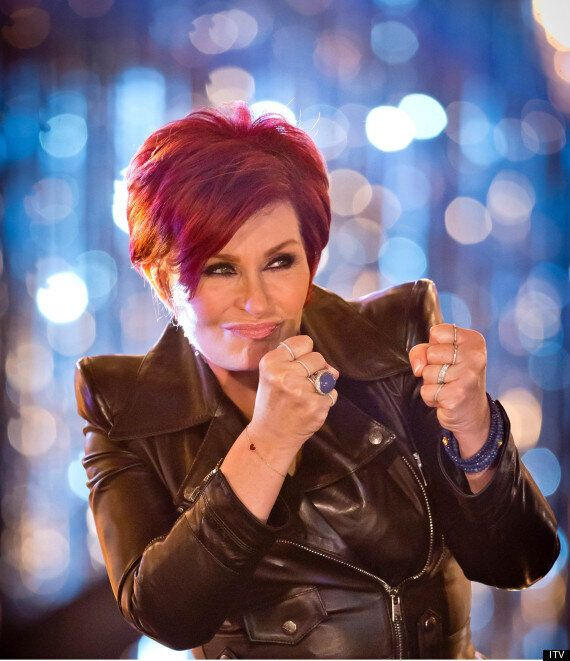 'X Factor': Sharon Osbourne To Join Cheryl Cole, Simon Cowell And Louis Walsh On Judging Panel For New