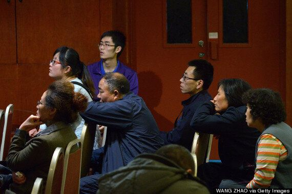 Missing Plane MH370: Families Of Passengers Threaten Hunger Strike As Frustrations