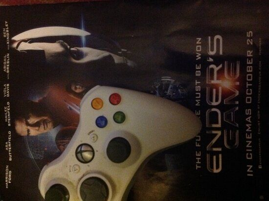 Ender's Game - The