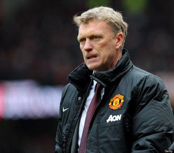 David Moyes: Manchester United Comeback V Olympiakos Shouldn't Save