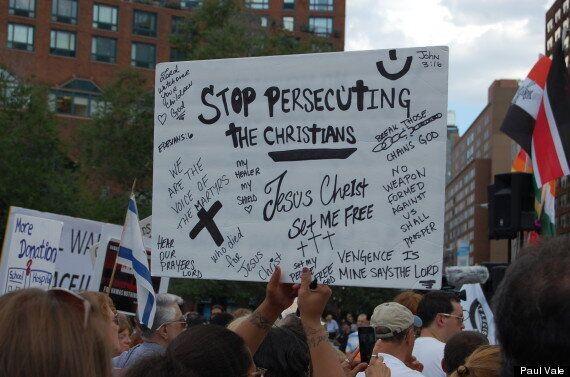 Pamela Geller, 'Anti-Muslim Hate Group' Leader Banned From UK, Holds Pro-Israel Rally In