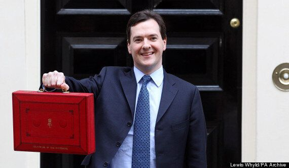 Budget 2014: George Osborne's 7 Broken Promises On The