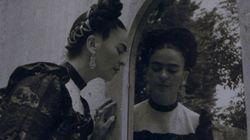 Questo audio conterrebbe l'unica registrazione della voce di Frida