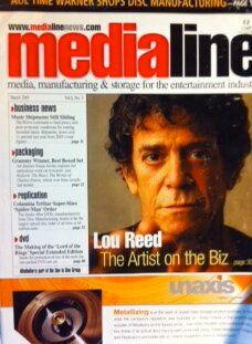 Afterhours: A Lou Reed