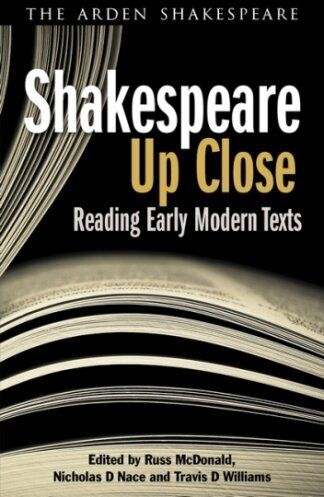 Another Shakespeare Title by